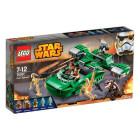 Классический конструктор LEGO Star Wars Флеш-спидер
