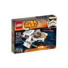Классический конструктор LEGO Star Wars Фантом 75048