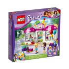 Классический конструктор LEGO Friends Магазин товаров для вечеринок в Хартлейке