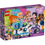 Классический конструктор LEGO Friends Шкатулка дружбы 563 деталей