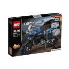 Авто-конструктор LEGO TECHNIC Приключения на BMW R 1200 GS