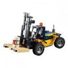 LEGO Technic Сверхмощный вилочный погрузчик