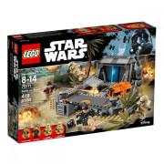Классический конструктор LEGO Star Wars Битва на Скарифе