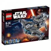 Классический конструктор LEGO Star Wars Звёздный Мусорщик