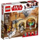 Классический конструктор LEGO Star Wars Бар в Мос-Эйсли