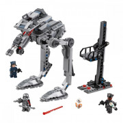 Классический конструктор LEGO Star Wars ЭйТи-Эсти Первого ордена