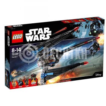 Классический конструктор LEGO Star Wars Исследователь I (75185)