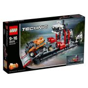 Классический конструктор LEGO Technic Аппарат на воздушной подушке