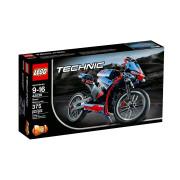 Классический конструктор LEGO Technic Уличный мотоцикл