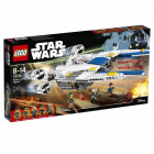 Классический конструктор LEGO Star Wars U-wing