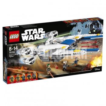 Классический конструктор LEGO Star Wars U-wing (75155)