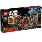 Классический конструктор LEGO Star Wars Episode VII Побег Рафтара
