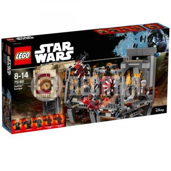 Классический конструктор LEGO Star Wars Episode VII Побег Рафтара (75180)