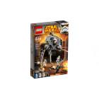 Классический конструктор LEGO Star Wars Вездеходная оборонительная платформа AT-DP