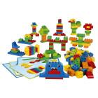 Классический конструктор LEGO EDUCATION Duplo Brick Set