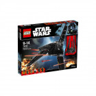 Классический конструктор LEGO Star Wars Имперский шаттл Кренника