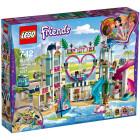 Классический конструктор LEGO Friends Курорт Хартлейк-Сити
