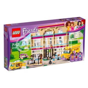 Классический конструктор LEGO Friends Школа искусств Хартлейк (41134)