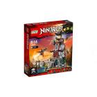 Классический конструктор LEGO Ninjago Осада маяка