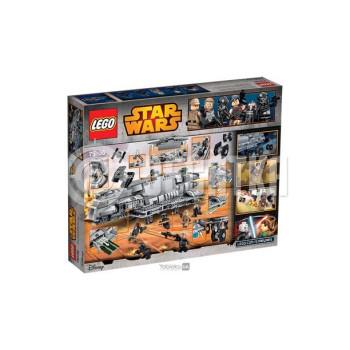Классический конструктор LEGO Star Wars Имперский перевозчик (75106)