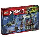 Классический конструктор LEGO Ninjago City of Stiix