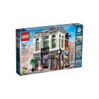 Классический конструктор LEGO Creator Брик Банк