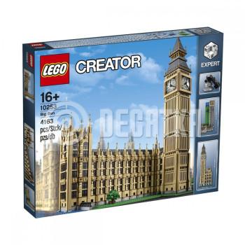 Классический конструктор LEGO Creator БИГ-БЕН (10253)