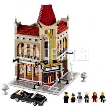 Классический конструктор LEGO Creator Кинотеатр (10232)