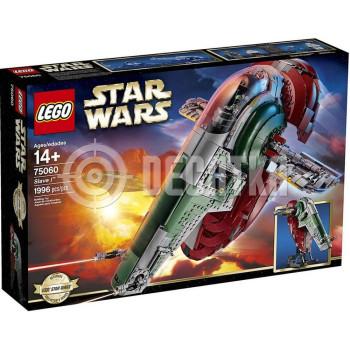 Классический конструктор LEGO Star Wars Слейв I (75060)