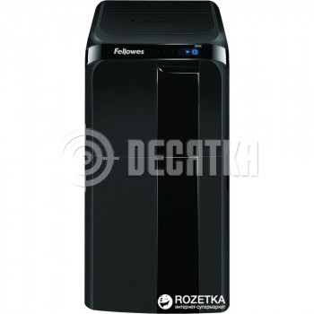 Шредер Fellowes Automax 300C (46516)