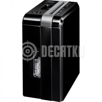 Шредер Fellowes DS-700C (4х46) (34032)