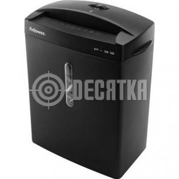 Шредер Fellowes P-33 (32311)
