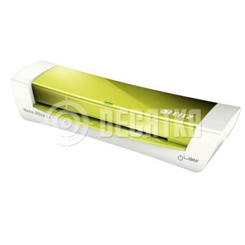 Конвертный ламинатор Leitz iLam Home Office A4 Green