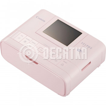 Принтер Canon SELPHY CP1300 Pink (2236C002)