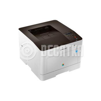 Принтер Samsung SL-C3010ND (SS210C)