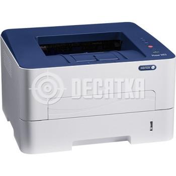 Принтер Xerox Phaser 3052 (3052V_NI)