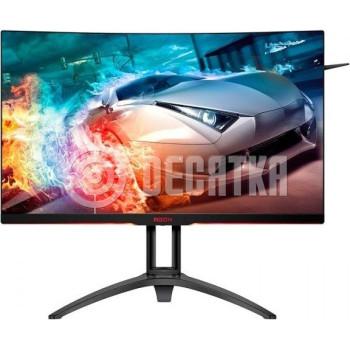 ЖК монитор AOC Gaming Agon AG322QC4