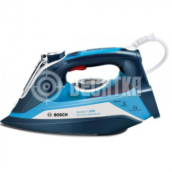 Утюг с паром Bosch TDI903031A