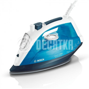 Утюг с паром Bosch TDA1024210