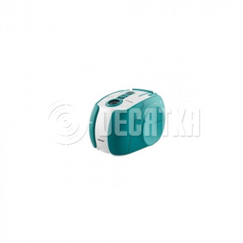 Пылесос с мешком Zelmer ZVC465SK