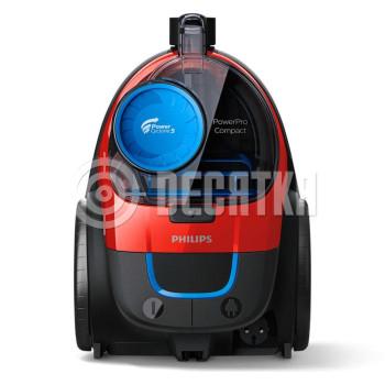 Пылесос безмешковый Philips FC9330/09