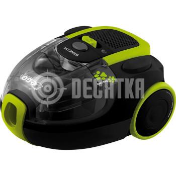 Пылесос безмешковый Sencor SVC 1030 Cat & Dog