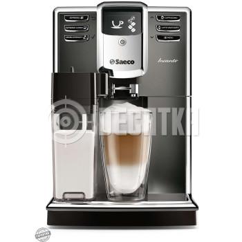 Кофемашина автоматическая Saeco Incanto (HD8918/41)