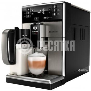 Кофемашина автоматическая Saeco PicoBaristo (SM5473/10)