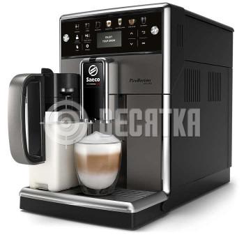 Кофемашина автоматическая Saeco PicoBaristo Deluxe (SM5572/10)