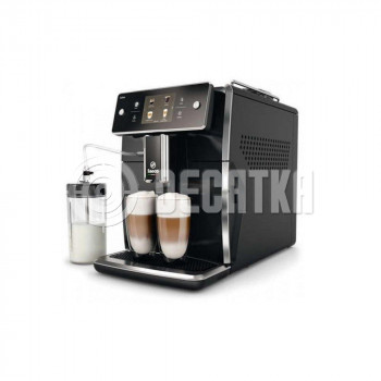 Кофемашина автоматическая Saeco Xelsis (SM7680/00)