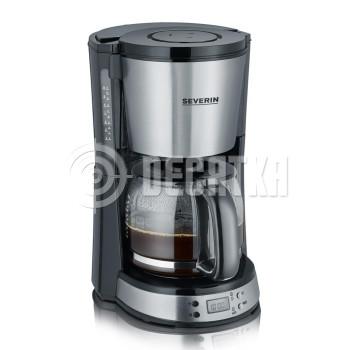 Капельная кофеварка SEVERIN KA 4192