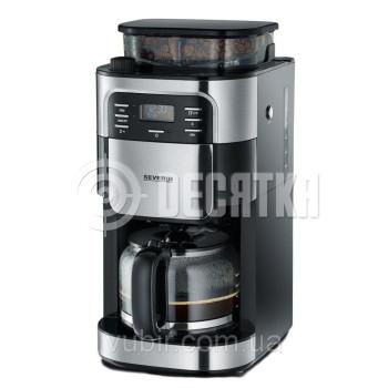 Кофемашина автоматическая SEVERIN KA 4810