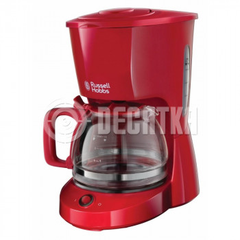 Капельная кофеварка Russell Hobbs Textures 22611-56