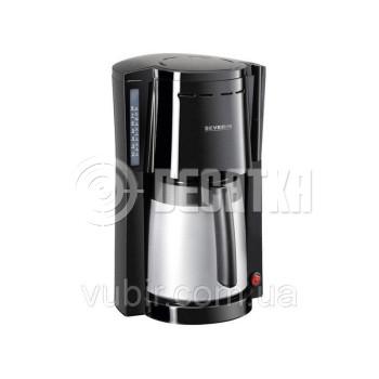 Капельная кофеварка SEVERIN KA 9482